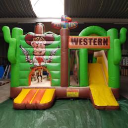 Western springkasteel